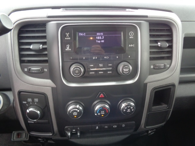 Pre Owned 2014 Ram 3500 Tradesman 4d Crew Cab In Springfield 29572b
