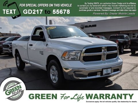 90 New RAM Vehicles for Sale in Springfield, IL | Green Dodge  Dodge Dakota Custom Fit Vehicle Wiring Tow Ready on